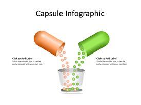 2 capsules mix