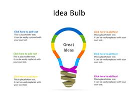 Great Ideas Innovation concept